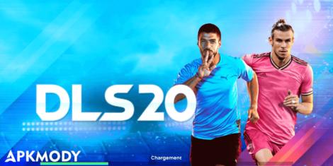 تحميل لعبة دريم ليج DLS 2020 [مهكرة + APK] للاندرويد