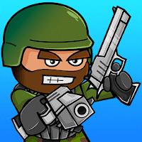 تحميل Mini Militia 5.3.2 – لعبة ميني ميليشيا مهكرة للاندرويد