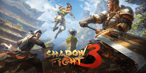 تحميل Shadow Fight 3 – لعبة شادو فايت 3 مهكرة للاندرويد