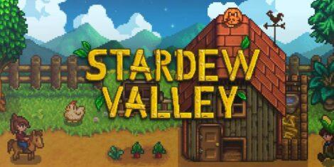 تحميل لعبة ستارديو فالي Stardew Valley مهكرة للاندرويد