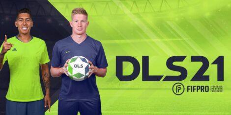 تحميل لعبة دريم ليج Dream league 2021 مهكرة للاندرويد