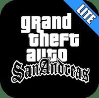 تحميل لعبة GTA SA LITE مهكرة للاندرويد