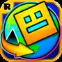 تحميل لعبة Geometry Dash World مهكرة للاندرويد