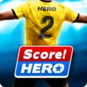 تحميل لعبة Score Hero 2 مهكرة للاندرويد