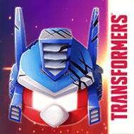 تحميل Angry Birds Transformers  2.12.0 مهكرة اخر اصدار للاندرويد