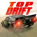 تحميل لعبة Top Drift مهكرة للاندرويد