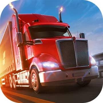 تحميل Ultimate Truck Simulator 1.0.1 مهكرة اخر اصدار للاندرويد
