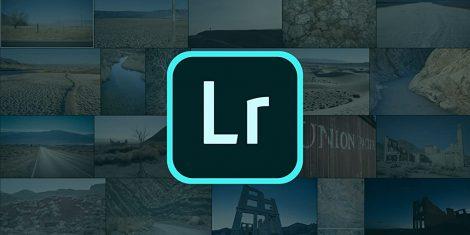 تحميل تطبيق Lightroom لايت روم مهكر للاندرويد
