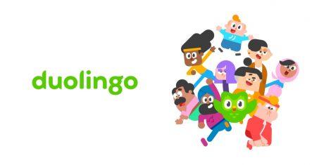 تحميل دولينجو Duolingo مهكر للاندرويد