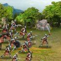 تحميل لعبة Battle Seven Kingdoms مهكرة للاندرويد