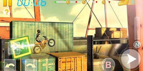 تحميل Bike Racing 3D 2.5 مهكرة اخر اصدار للاندرويد