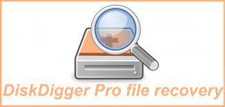 تحميل تطبيق Diskdigger Pro مهكر للاندرويد