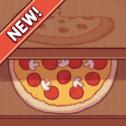 تحميل لعبة Good Pizza, Great Pizza مهكرة للاندرويد