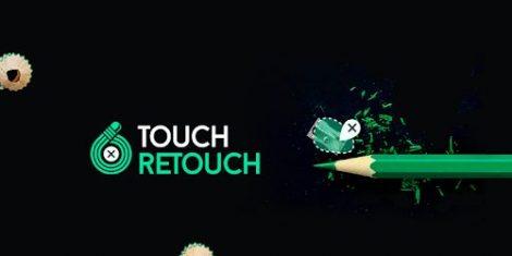 تحميل TouchRetouch المدفوع مهكر للاندرويد