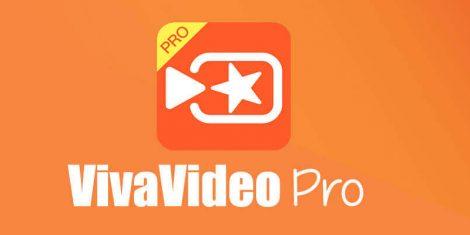 تحميل تطبيق VivaVideo Pro مهكر للاندرويد