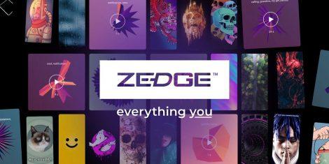 تحميل تطبيق Zedge مهكر اخر اصدار للاندرويد