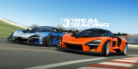 تحميل Real Racing 3 9.5.0 مهكرة اخر اصدار للاندرويد
