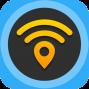 تحميل تطبيق WiFi Map مهكر اخر اصدار للاندرويد