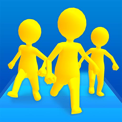 تحميل لعبة Join Clash 3D مهكرة اخر اصدار للاندرويد