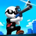 تحميل لعبة Johnny Trigger: Sniper مهكرة للاندرويد