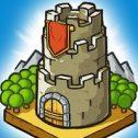 تحميل لعبة Grow Castle 1.35.2 مهكرة اخر اصدار للاندرويد