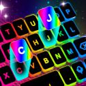 تحميل تطبيق Neon LED Keyboard مهكر اخر اصدار للاندرويد