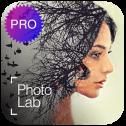 تحميل تطبيق Photo Lab مهكر اخر اصدار للاندرويد