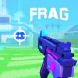 تحميل لعبة FRAG Pro Shooter 1.8.8 مهكرة اخر اصدار للاندرويد