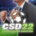 تحميل لعبة Club Soccer Director 2022 1.2.0 مهكرة اخر اصدار للاندرويد