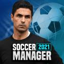 تحميل لعبة Soccer Manager 2021 مهكرة اخر اصدار للاندرويد