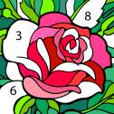تحميل تطبيق Happy Color مهكر اخر اصدار للاندرويد