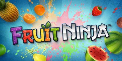 تحميل لعبة تقطيع الفواكه Fruit Ninja مهكرة اخر اصدار للاندرويد