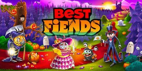 تحميل لعبة Best Fiends مهكرة اخر اصدار للاندرويد