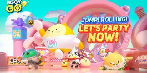 تحميل لعبة Eggy Go اخر اصدار للاندرويد