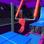 تحميل لعبة Epic Race 3D مهكرة اخر اصدار للاندرويد