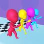 تحميل لعبة Run Race 3D مهكرة اخر اصدار للاندرويد