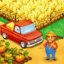 تحميل Farm Town: Happy Farming Day مهكرة اخر اصدار للاندرويد 2022
