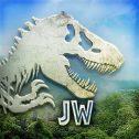 تحميل لعبة Jurassic World مهكرة اخر اصدار للاندرويد