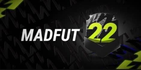تحميل لعبة MADFUT 22 مهكرة اخر اصدار للاندرويد