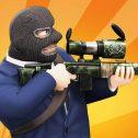 تحميل لعبة Snipers vs Thieves مهكرة اخر اصدار للاندرويد