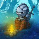 تحميل لعبة Dungeon: Age of Heroes مهكرة اخر اصدار للاندرويد