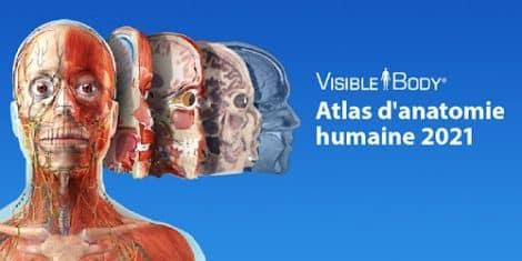 تحميل برنامج Human Anatomy Atlas مدفوع اخر اصدار للاندرويد